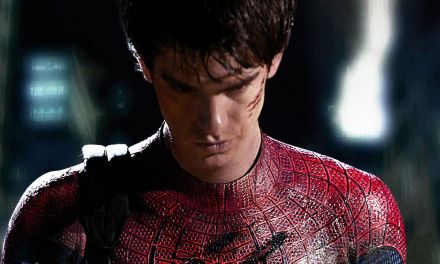 Andrew Garfield Gives Surprise Denial To His Involvement In Spider-Man 3