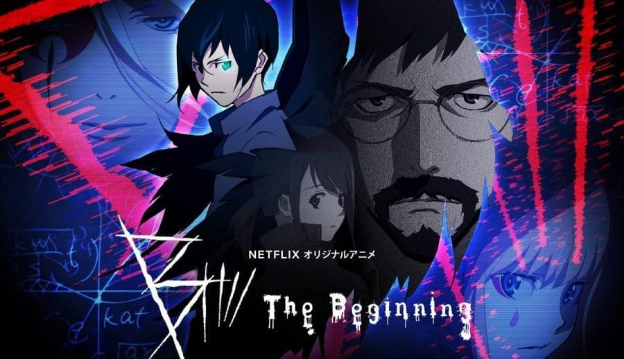 b: the beginning netflix