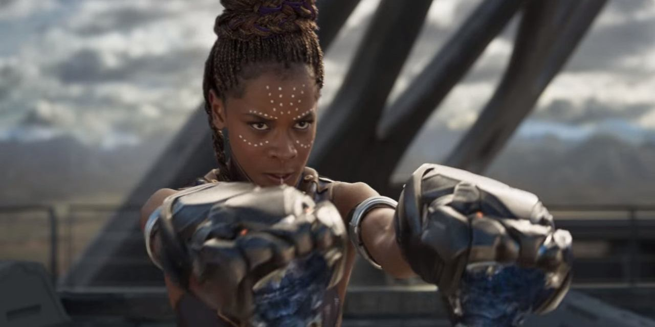Letitia Wright Reveals her All-Female Led Avengers Dream Lineup