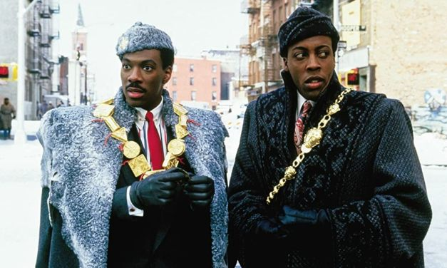 Coming 2 America, The Sequel To Eddie Murphy's Hit 80s Comedy, Sold To Amazon In Deal Worth Over $100 Million