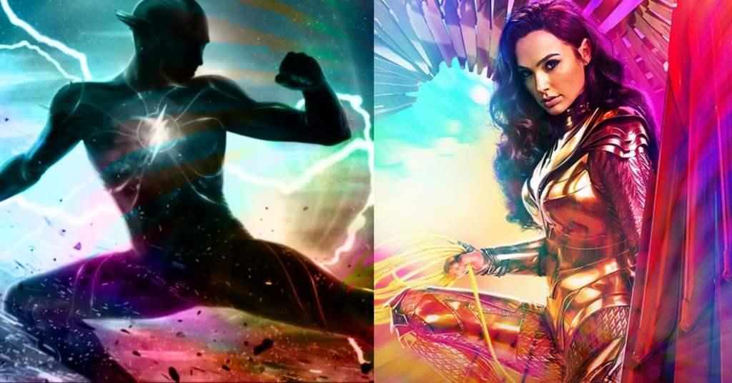 The Flash: Ezra Miller Teases More Than 1 Batman in Upcoming DCEU Film - The Illuminerdi