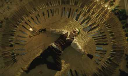 Watch A New Take of The Joker from David Ayer's Suicide Squad