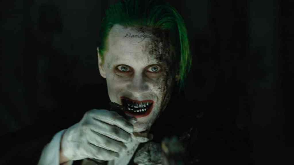 SUICIDE SQUAD Star Jared Leto Teases Return As The Joker In ZACK SNYDER'S JUSTICE LEAGUE - The Illuminerdi