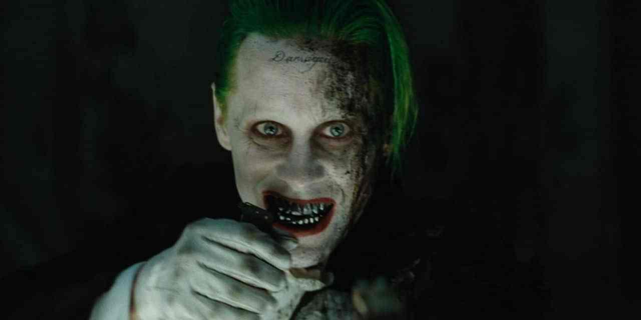 Jared Leto To return As Joker In Zack Snyder's Justice League