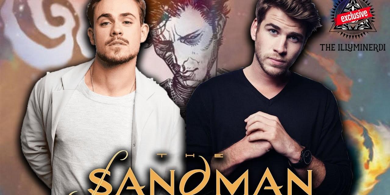 Netflix Wants Liam Hemsworth or [SPOILER] For Major Role In Sandman