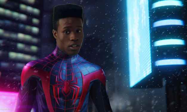 Marvel Get Your S**t Together and Cast Shameik Moore as Miles Morales the New Spider-Man