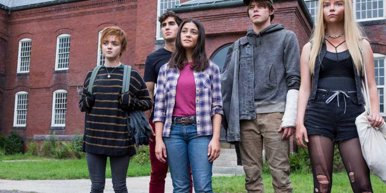 The New Mutants Arrives on Digital and 4K UHD November 17th