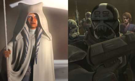 Star Wars Rebels Sequel Details and Potential Release Window For The Bad Batch Revealed