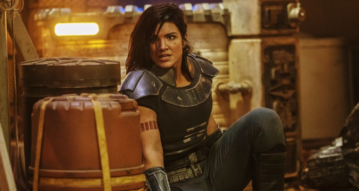 Unexpected Spin-off For The Mandalorian's Cara Dune Rumored For Disney+