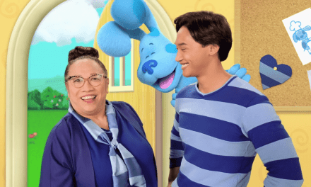 Blue's Clues & You Gives Loving Tribute to Filipino Culture