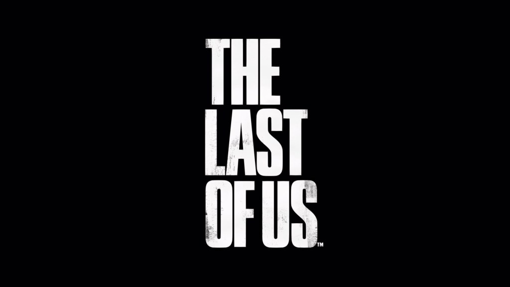 The Last of Us Title