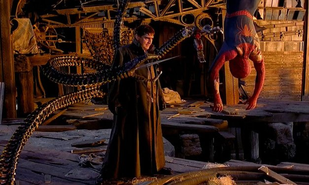 Spider-Man 3: Alfred Molina Rumored to Return as Doctor Octavius for Marvel Threequel