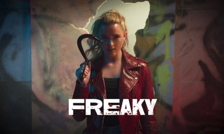Freaky Movie Review: Forgettable Slasher Doesn't Make The Cut
