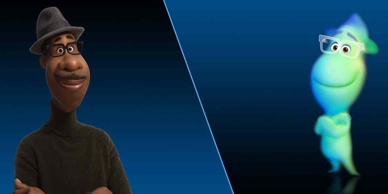 Watch The New Exclusive Soul Featurette Highlighting Jamie Foxx's Joe Gardner
