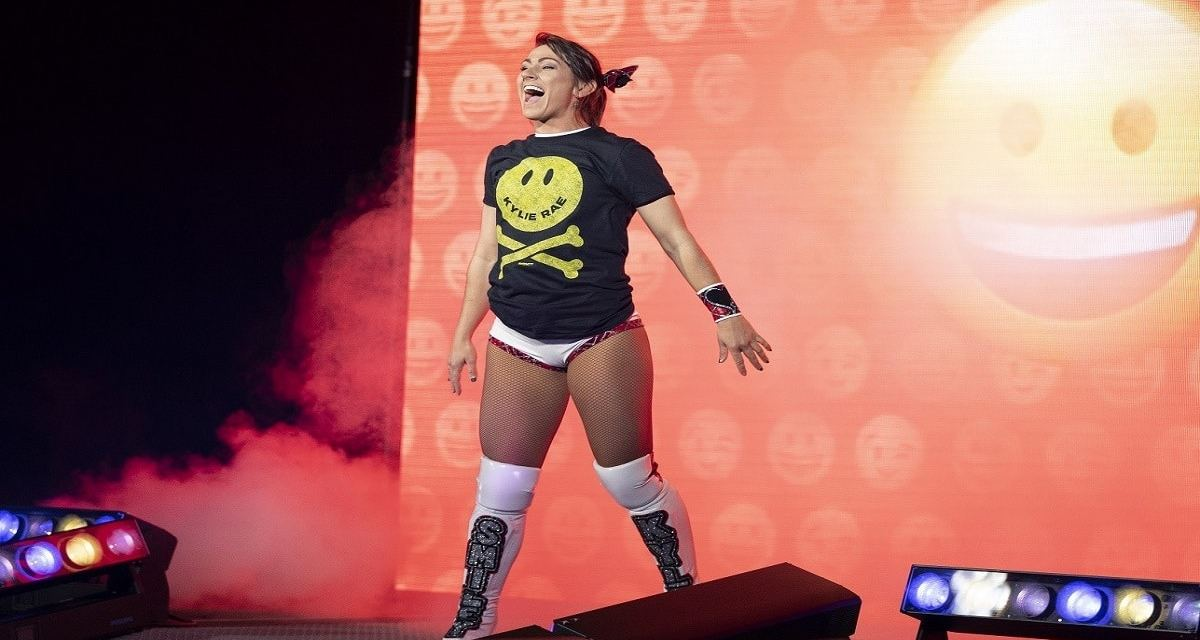AEW And IMPACT Star Kylie Rae Is No Longer Wrestling