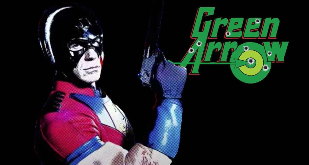 "James Gunn Shoots Down ""Nonsense"" Rumors Of Green Arrow's Involvement in Peacemaker HBO Max Series"