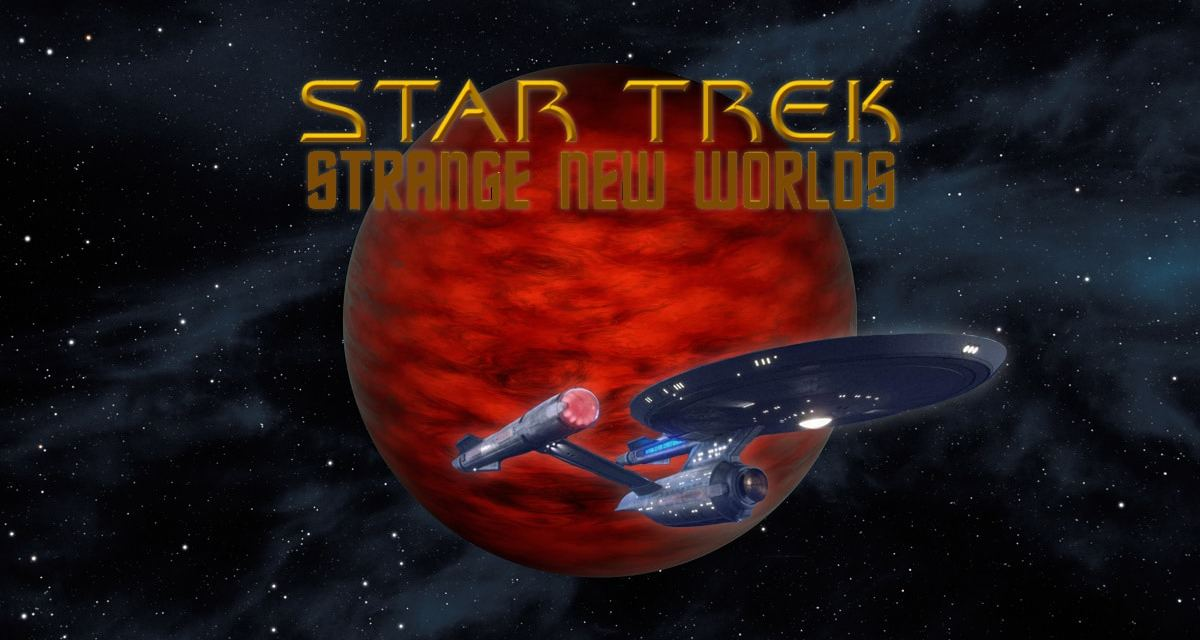 Star Trek: Strange New Worlds Casting Series Regulars: Exclusive