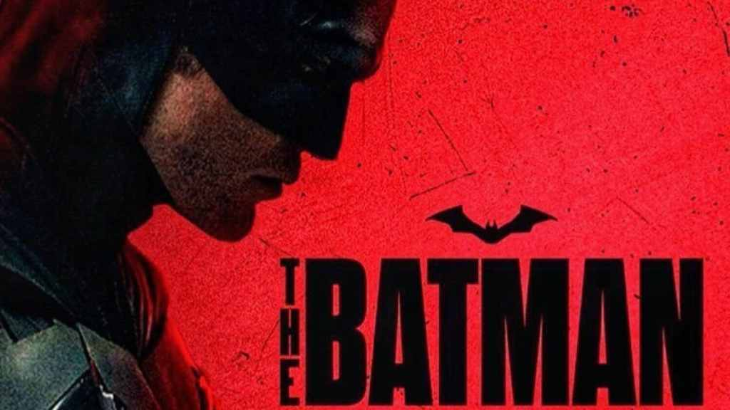 robert pattinson The Batman dc fandome