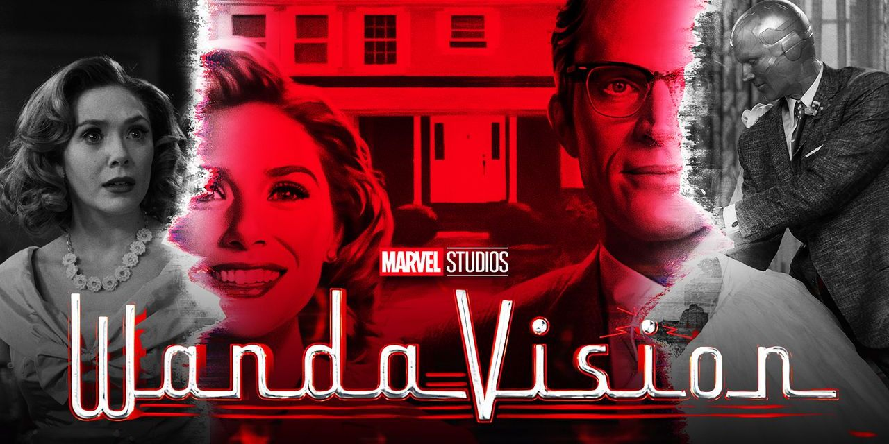 WandaVision: The Marvel Show's Runtime, Major Tie-ins, and Phase 4 Setup Reveal