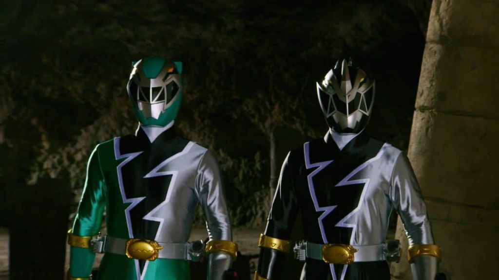 Tessa Rao and Chance Perez May Not Appear Until A Few Episodes into Season 1 of Power Rangers Dino Fury - The Illuminerdi