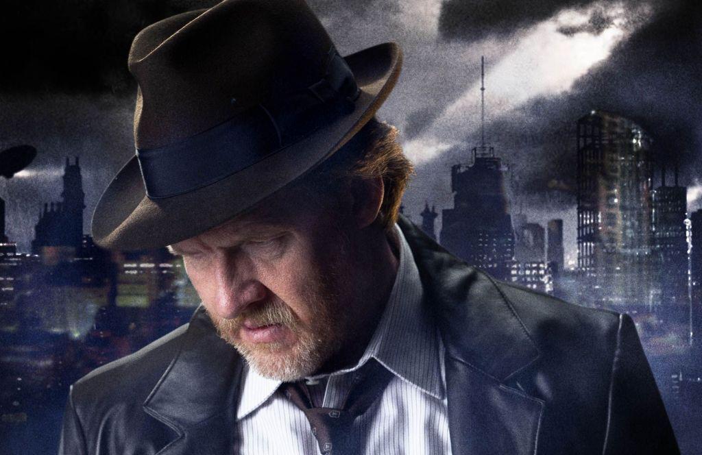 Gotham Donal Logue