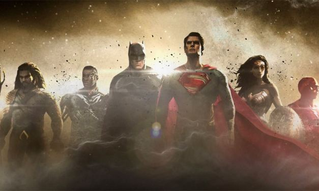 No, Zack Snyder's Justice League Is Not Cancelled You Mindless Degenerates