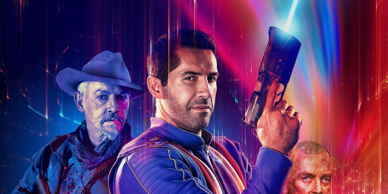 Max Cloud: Scott Adkins Levels Up In New Trailer For Upcoming Video Game Movie