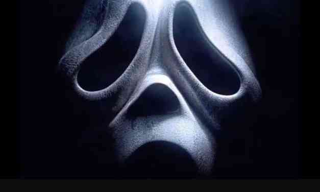 Scream 5 Wraps Filming; Official Title and New BTS Photos Revealed