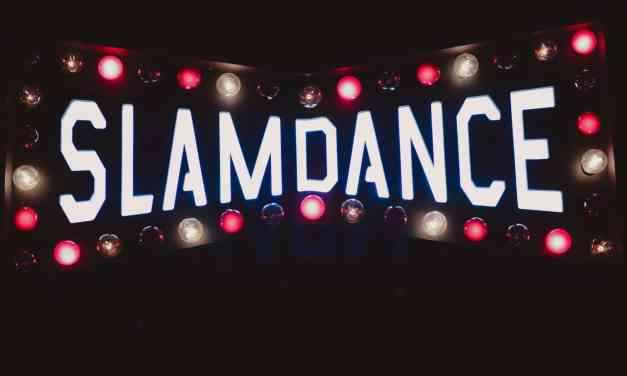 Slamdance announces full lineup for 2021 with virtual And Drive-In Screenings