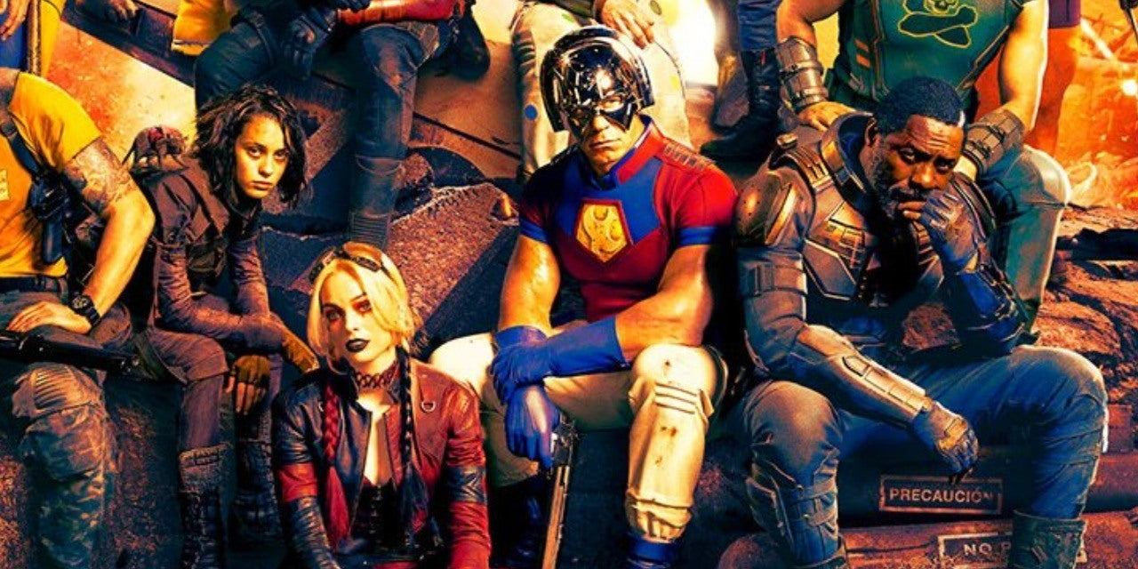The Suicide Squad Panel at CCXP Confirmed; Is A New Trailer On The Horizon?