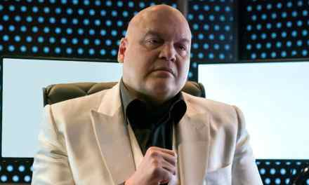 Vincent D'Onofrio Wants You…To Save Daredevil