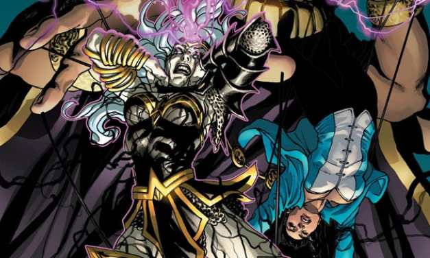 Justice League Dark: Evaluating All 4 Extraordinary Incarnations Of The Mystical Superteam