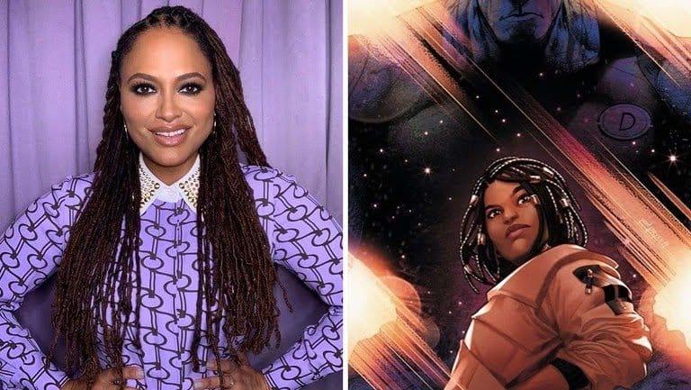 Naomi: Ava Duvernay Developing New DC Comics Adaptation for CW - The Illuminerdi