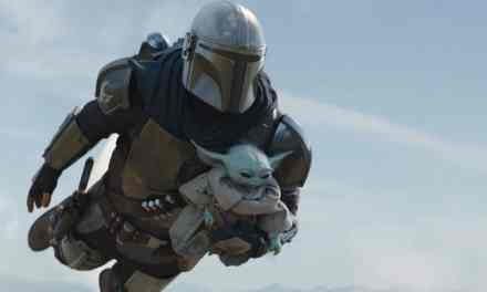 Go Behind The Scenes Of The Transformative Second Season of The Mandalorian in Disney Gallery