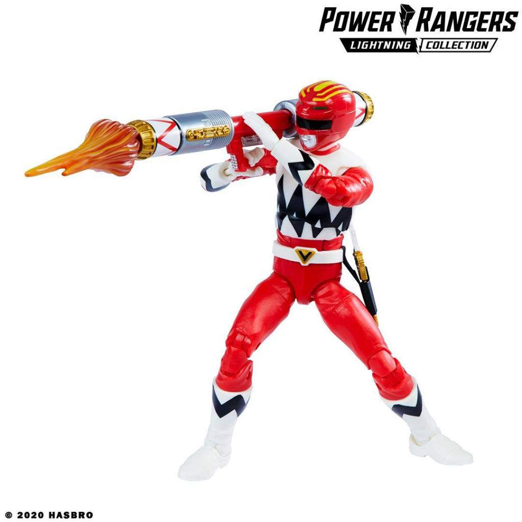 LIGHTNING JUST STRUCK! HASBRO'S POWER RANGERS LIGHTNING COLLECTION FIGURES WAVE 8 NOW AVAILABLE FOR PRE-ORDERS - The Illuminerdi