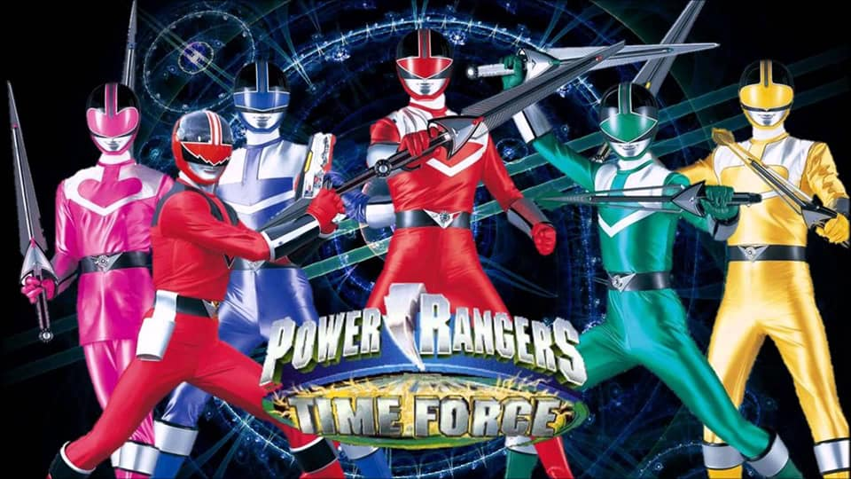 How Does Power Rangers Balance Making A Show For Younger and Older Fans? - The Illuminerdi
