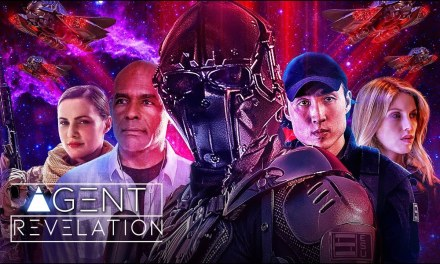 Agent Revelation Review: Confusing Sci-Fi With Decent Action