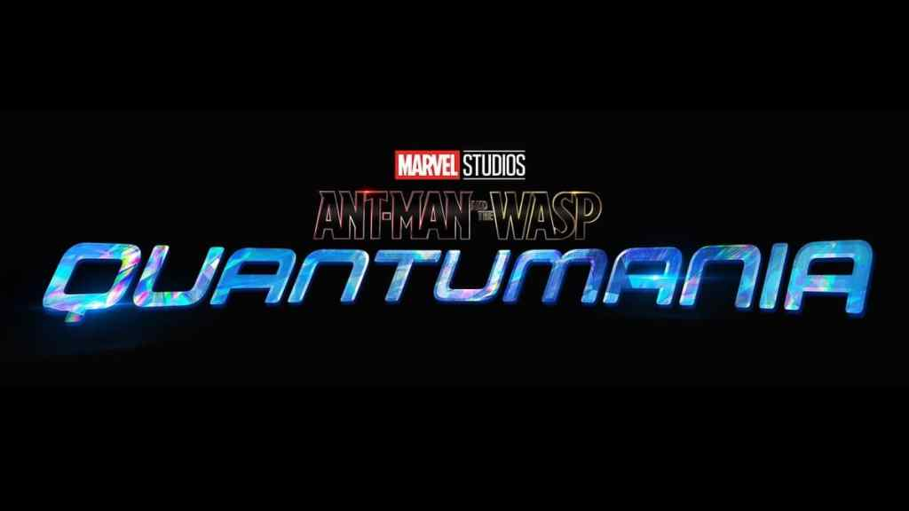 Ant-Man and the Wasp Quantumania Stature