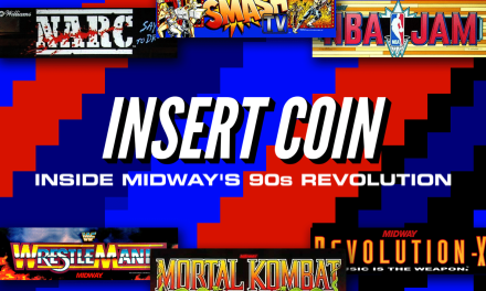 Insert Coin: History of Mortal Kombat, NBA Jam, Smash TV and More in New Midway Documentary