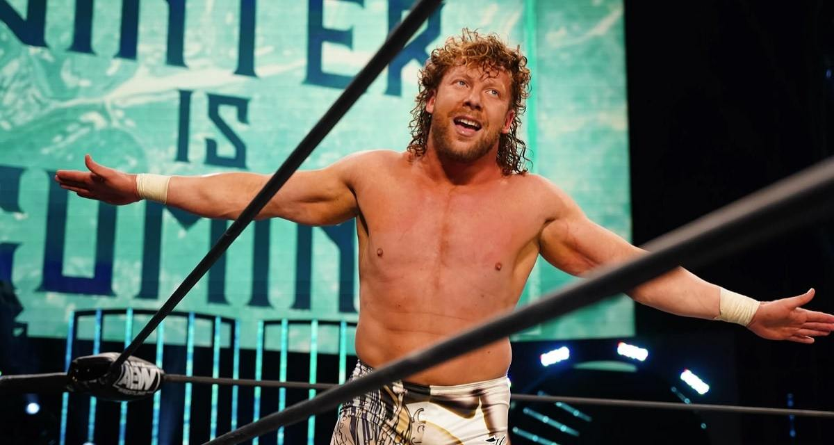 """Kenny Omega To Appear On Impact To Speak On Shocking """"Winter Is Coming"""" Finish"""