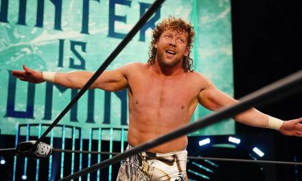 "Kenny Omega To Appear On Impact To Speak On Shocking ""Winter Is Coming"" Finish"