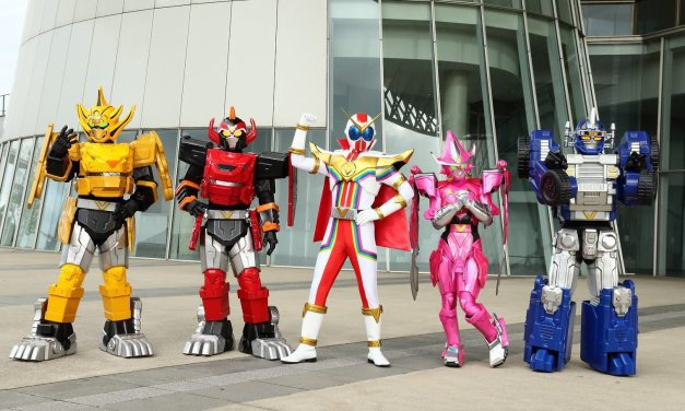 Could Hasbro Have Adapted Zenkaiger In The States?