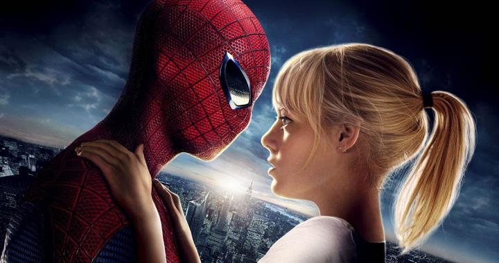 Spider-man 3 Amazing Spider-Man Andrew Garfield Emma Stone