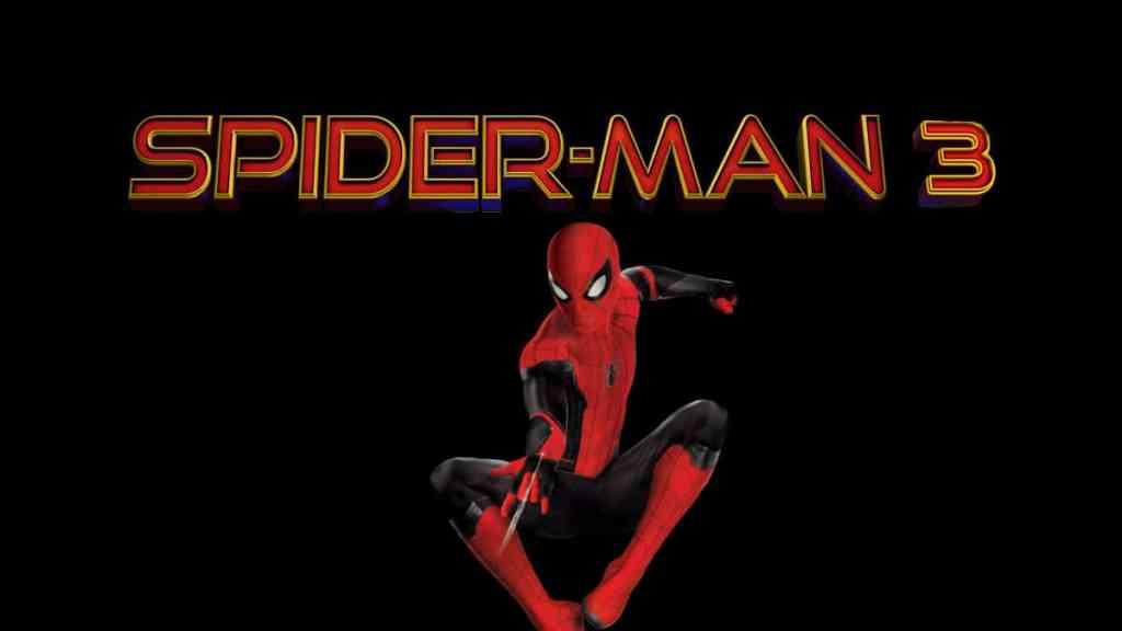 Spider-Man 3 Elizabeth Olsen