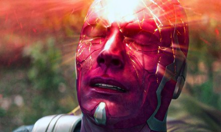 "WANDAVISION: Paul Bettany Addresses Vision's MCU Future While Director Teases ""Heartbreaking"" Moments"