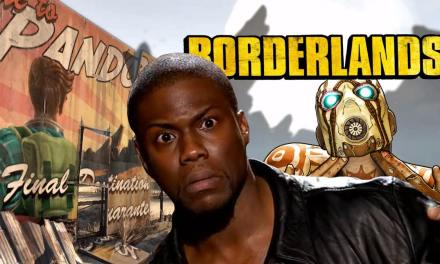 Borderlands: Kevin Hart In Talks To Play Roland in Big Screen Adaptation: Exclusive