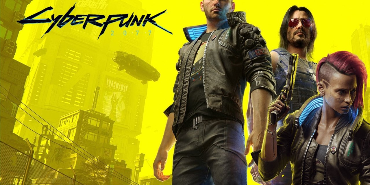 Cyberpunk 2077: Here's How Long It Takes To Beat The Game