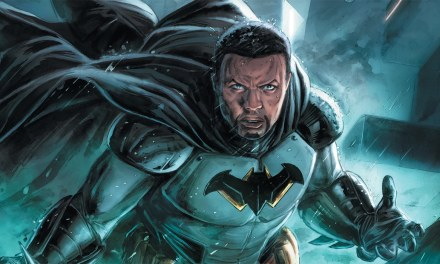Future State Batman Unmasked By DC Comics