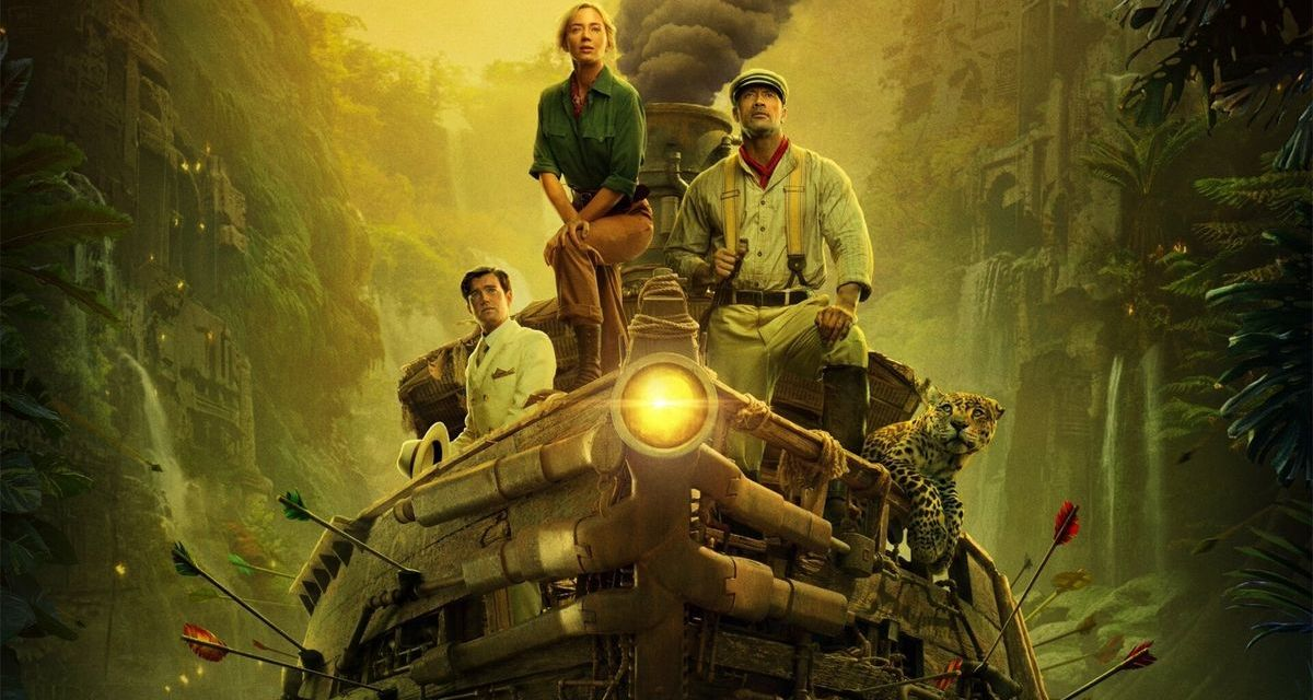 How Jungle Cruise Sets Up Disney's Next Exciting Adventure Franchise In The Same Vein As Indiana Jones