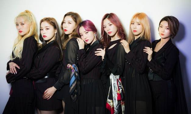 7 Reasons Not To Sleep On The Kpop Group Dreamcatcher